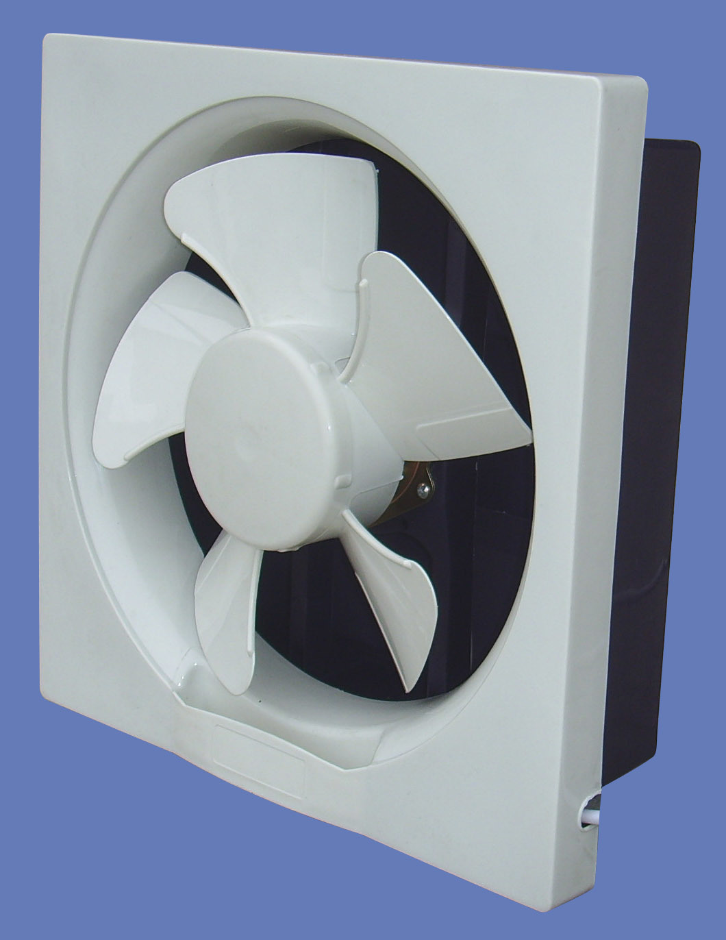 Continental Fan Manufacturing – Bathroom Ventilation Fans: In Line #40538B