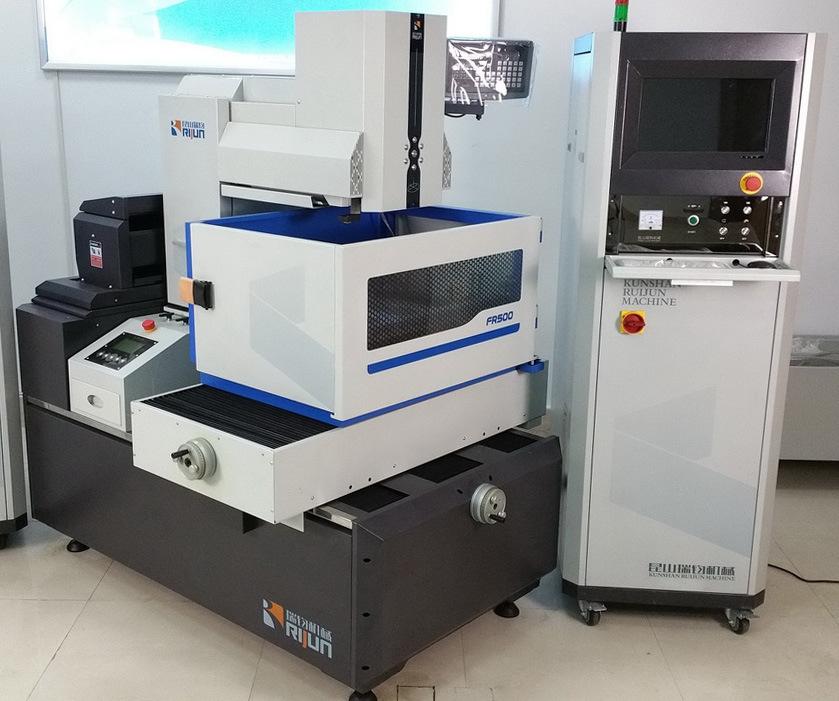 Wire EDM Machine Fr-400g Model