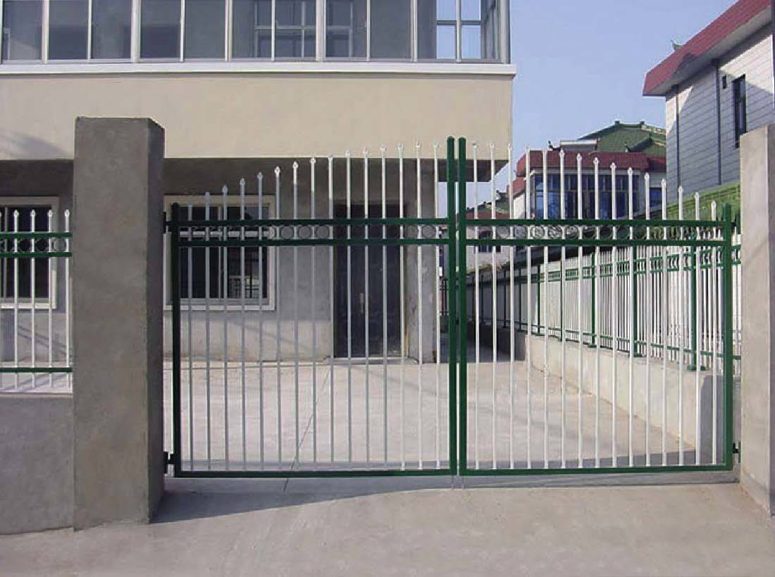Ameristar Fence | Wrought Iron Fencing | Security Gate and Fence