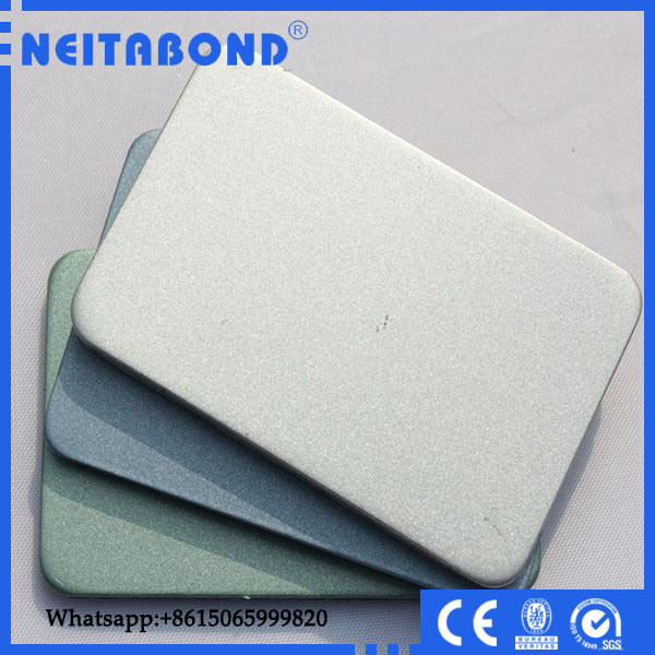 Factory Price Unbreakable Kynar 500 PVDF 3mm 4mm Wall Cladding Acm Aluminium Composite Material with SGS