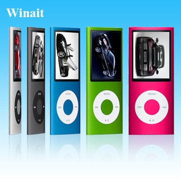 China Winait 39 S Mp4 Player China Mp4 Player Mp4