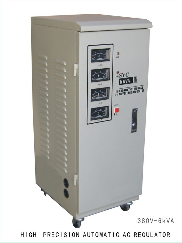 380V Voltage Regulator / Regulator Voltage / Voltage Stabilizer