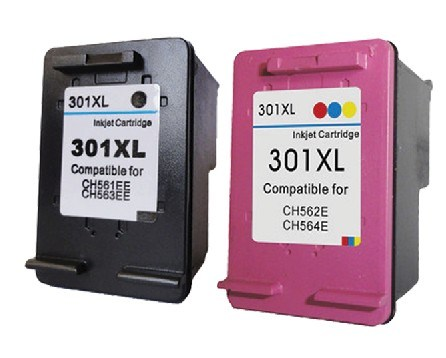 Compatible-Inkjet-Cartridge-for-HP301xl-