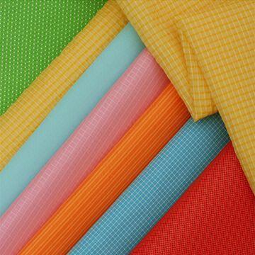 Export Data and Price of Nylon Fabric