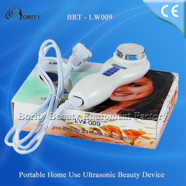 home skin tightening machine