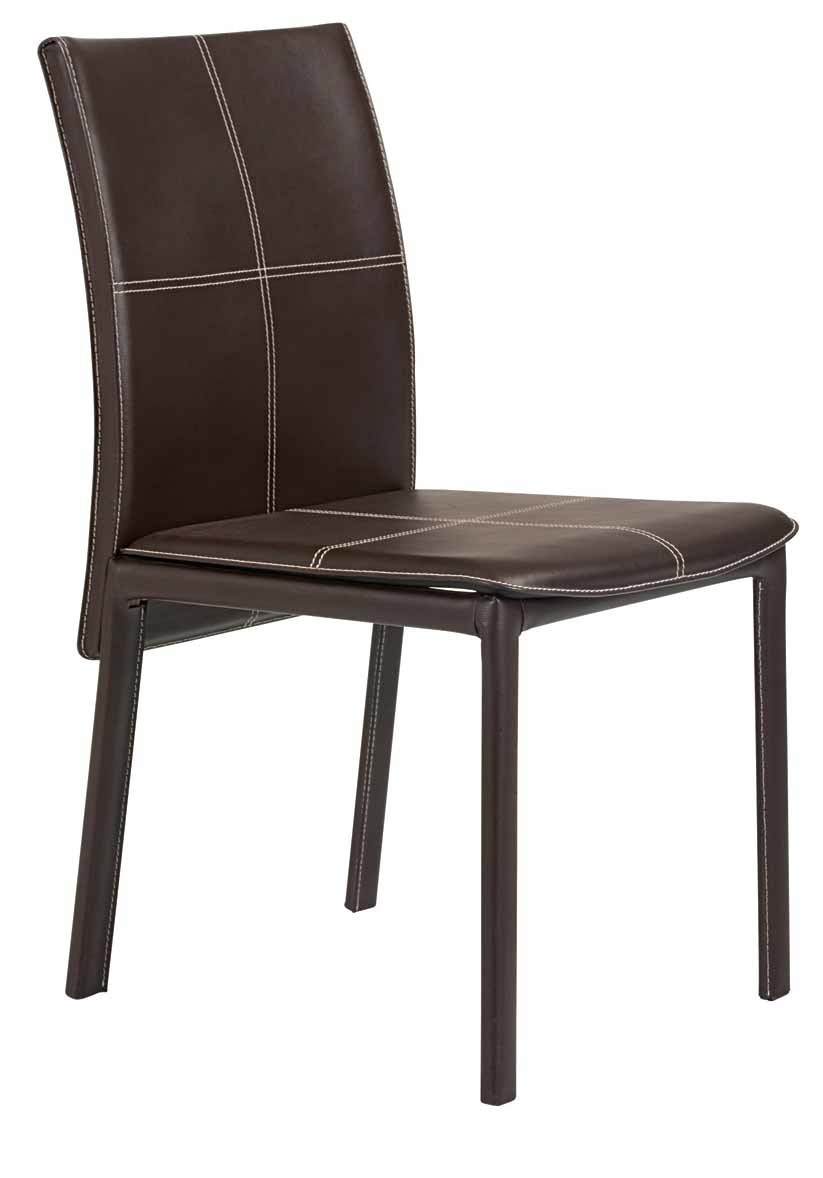 Steel Chairs Product : China metal dining chair c