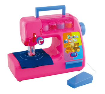 sewing machine toys