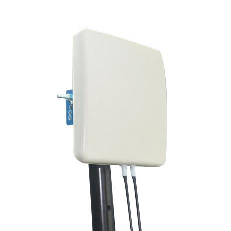 Mimo Antenna 4G Lte Antenna 1800MHz~2600MHz Panel Antenna