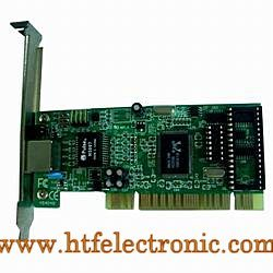 Gigabit  Network Card on Gigabit Computer Pci Card  Ht S610s    China Pci Network Card  Pci