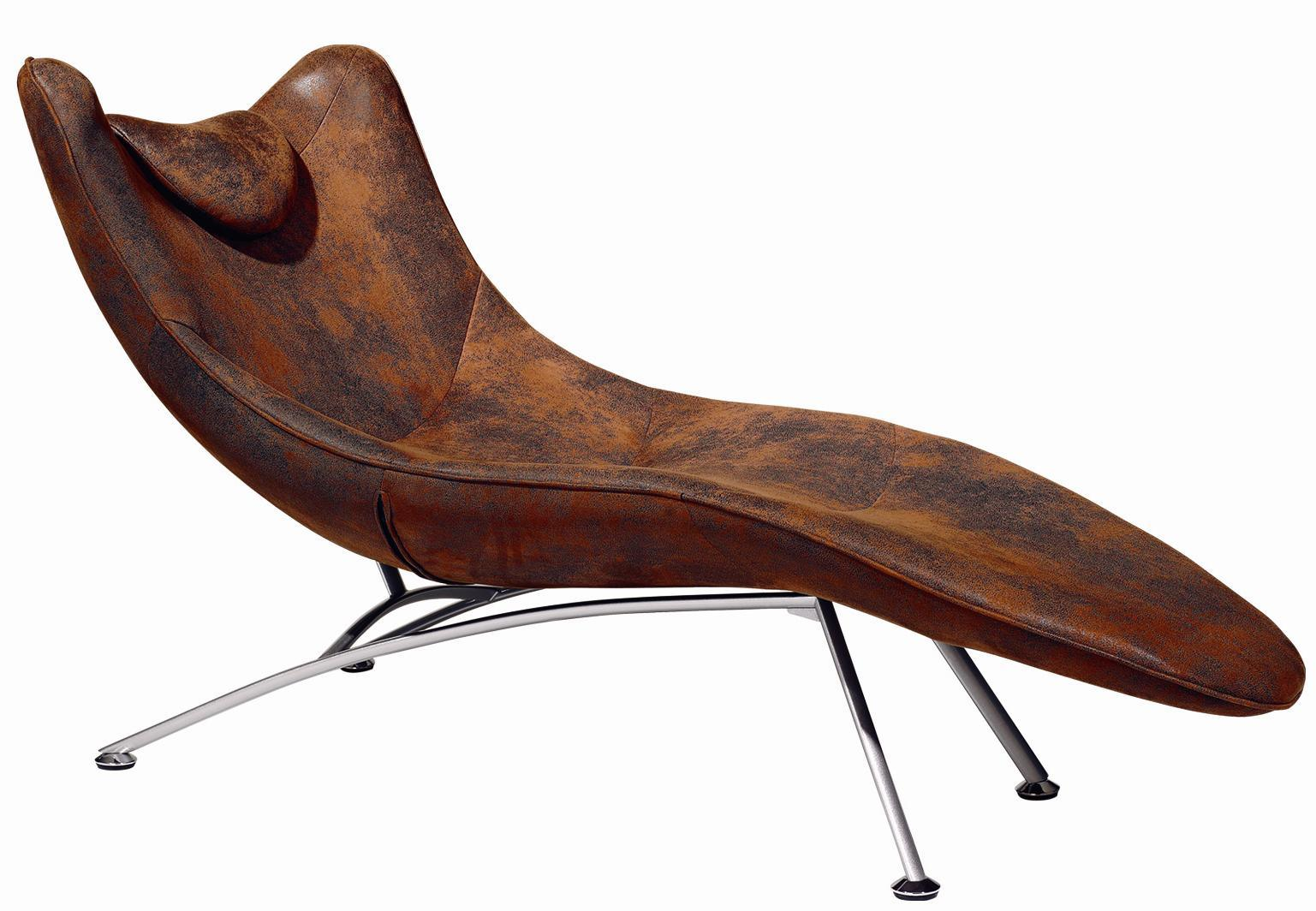 China chaise lounge hh4 he0080 china modern chair for Chaise leather lounges