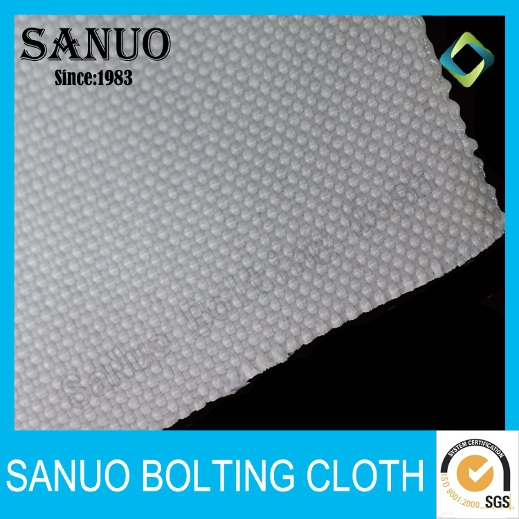 700A High-Quality Polypropylene Filter Cloth for Filter Plate