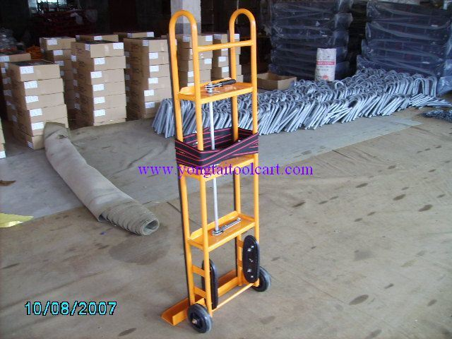 Lift Truck / Hand Trolley (HT1101)