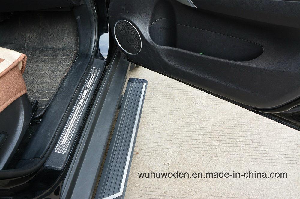 KIA Sorento Auto Accessory Electric Side Step/Running Board