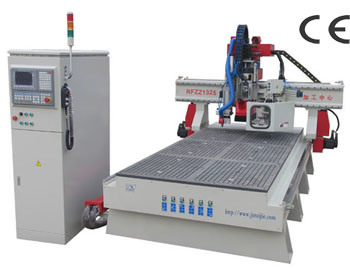Woodworking Center (RJ-1325)