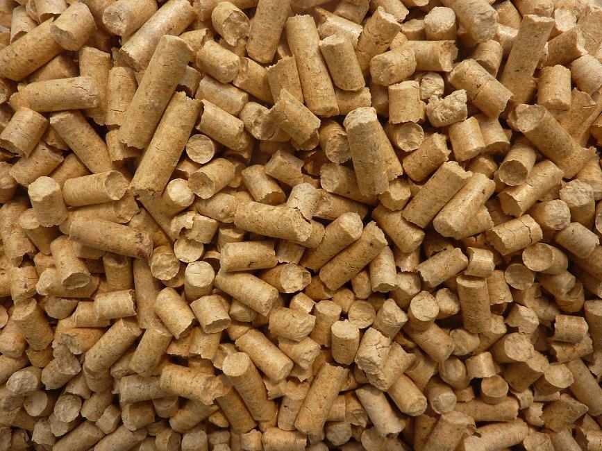Wheat Cat Litter