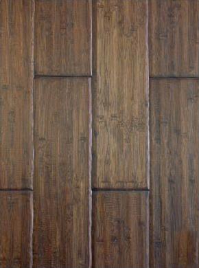 hand scraped bamboo flooring 01 china jacobean bamboo flooring
