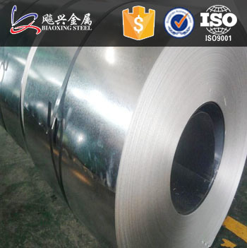 GI High Strength Galvanized Steel Coil