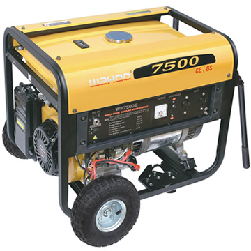 6000W 6kw 6000 Watts Gasoline/Petrol/ Portable Generators with Ce