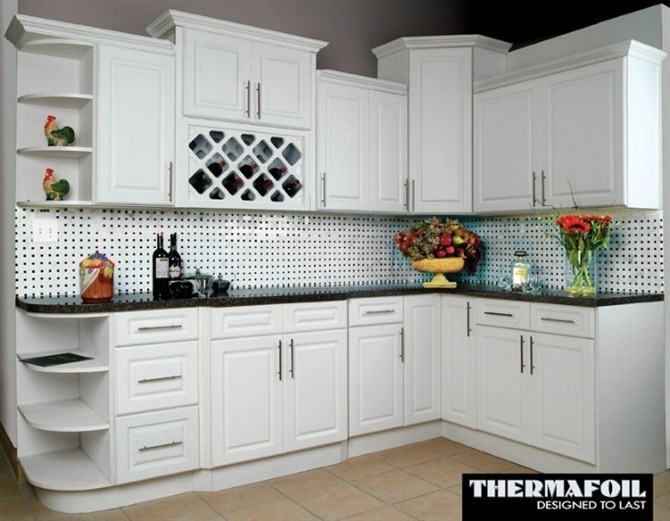 china particle board kitchen cabinet photos pictures