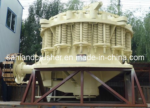 Cone Crusher (5.5FT)