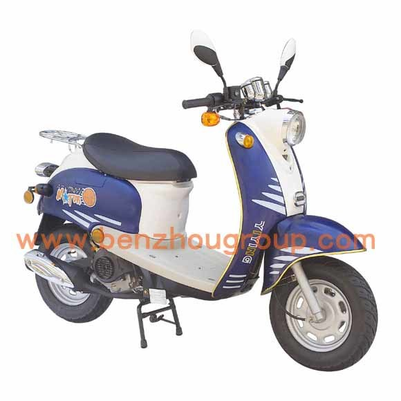 Gas Scooter (GS-011) - Made-in-China.com China manufacturer