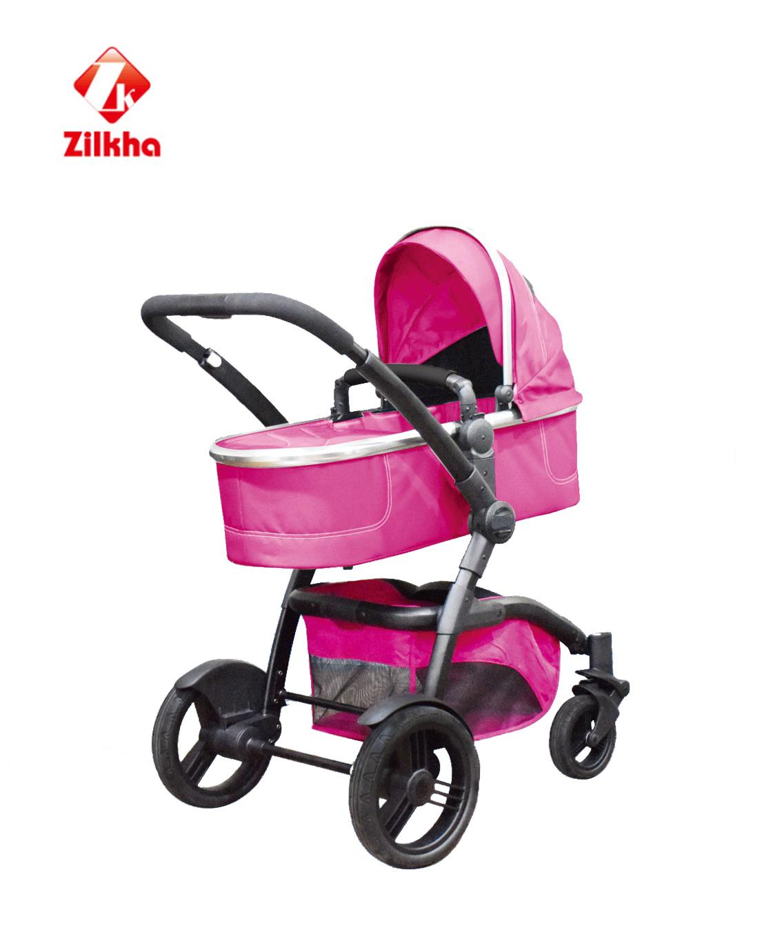 Portable Baby Stroller with En1888 Certificate