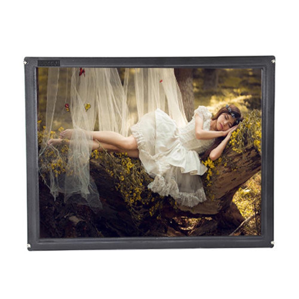 Waterproof IP65 Display 15 Inch IR Touch LCD Screen Monitor