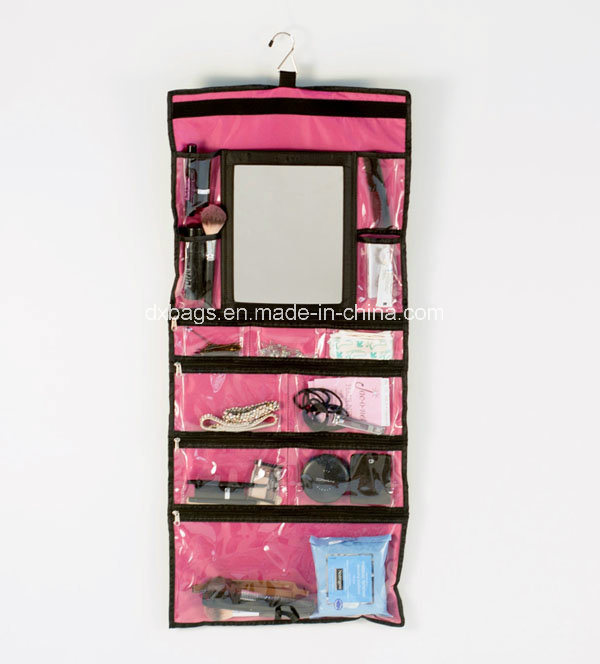 New Make up Case, Cosmetic Bag (DX6-0566)