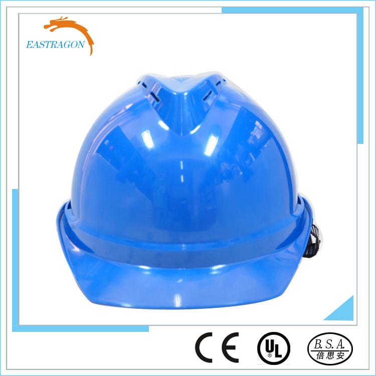 Construction Helmet Harness Customize