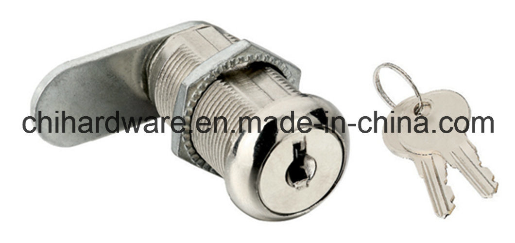 Tubular Cabinet Door Lock/Cam Lock