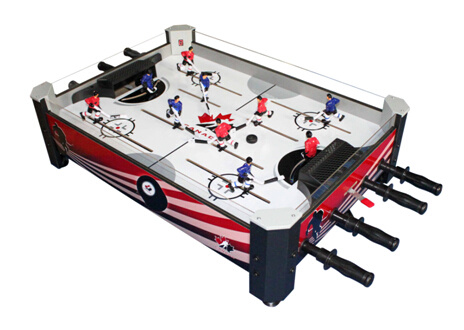 "28"" Table Top Rod Hockey Table (RH2801)"