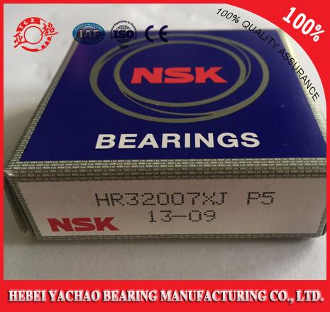 Factory Price High Quality Good Serice Bearing NSK 32007 Xj P5