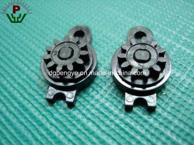 Supply Black Plastic Viscous Vibration Rotary Damper
