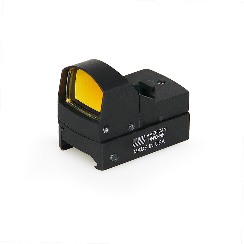 Tactical Mini Red DOT Scope Sight for Hunting Airsoft Cl2-0088