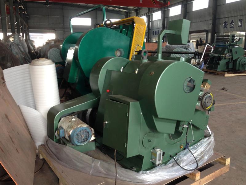 Leather Die Cutting Machine Model Ml-1100