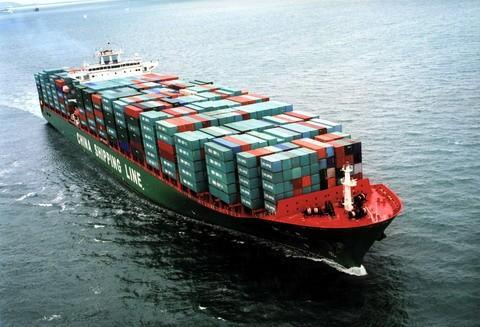 Ningbo/China Container Logistics to Dubai Sharjah Kuwait Abu-Dhabi Riyadh