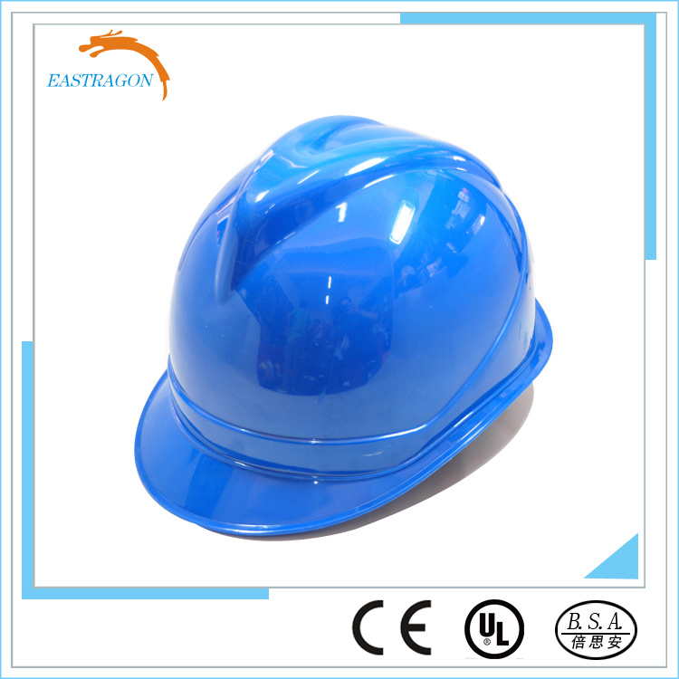ABS Shell Safety Helmet Construction ANSI for Sale