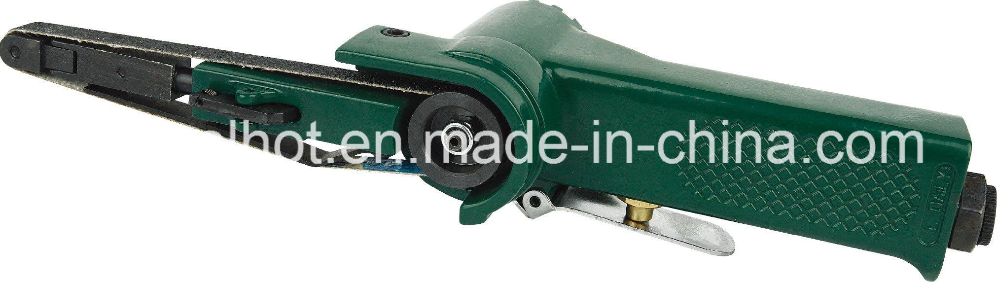 Air Belt Sander (Green)
