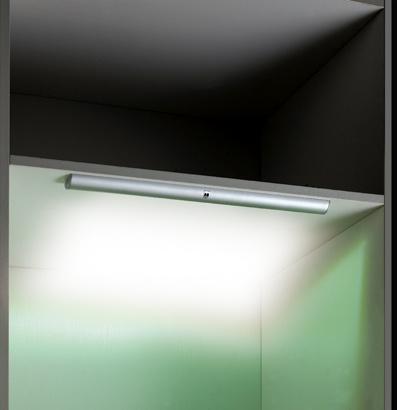 Closet Infrared Sensor LED Night Light