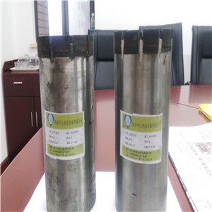 Hq, T2101 Diamond Core Bit for Hard Rock Formation