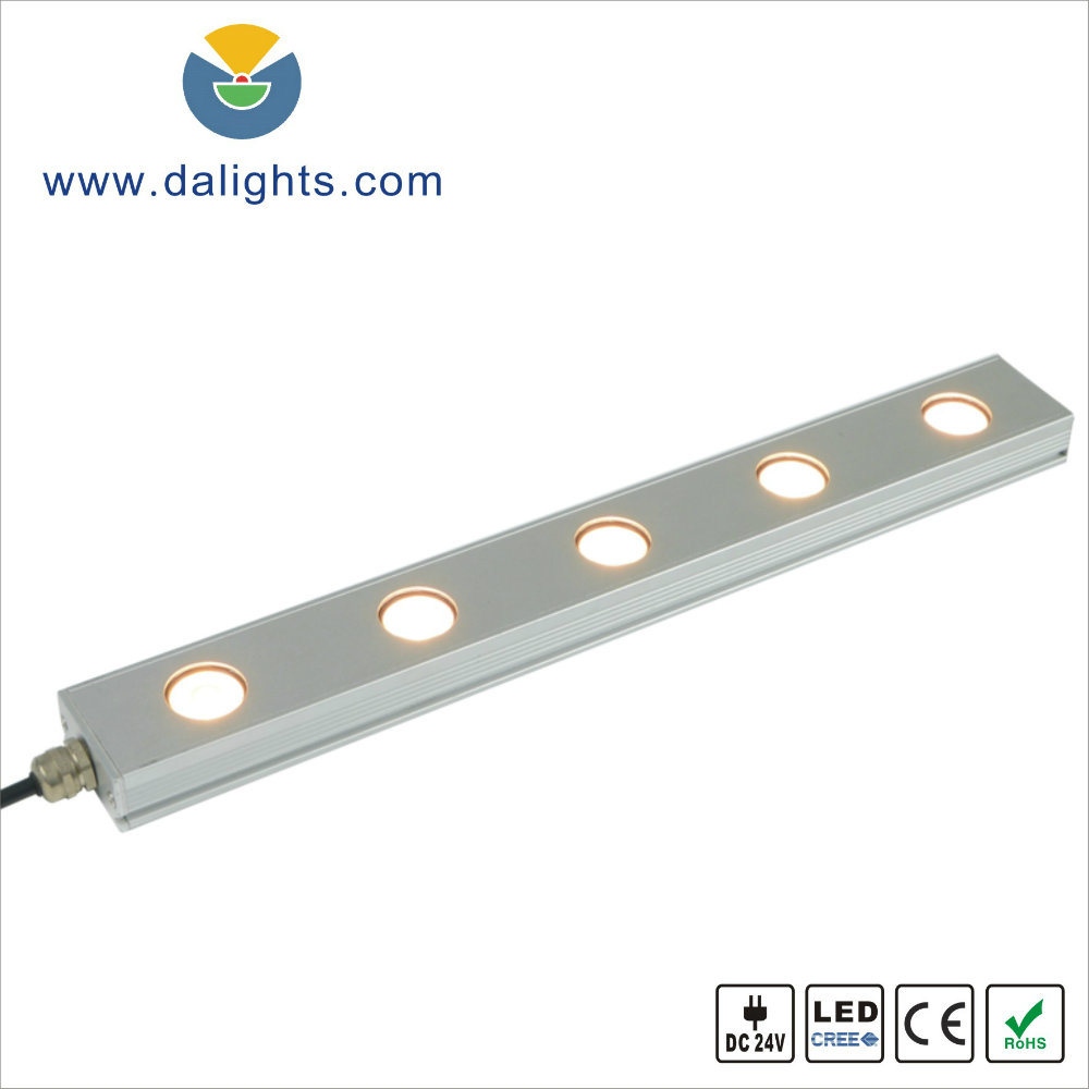 LED Wall Washer 18W Warm White H4020