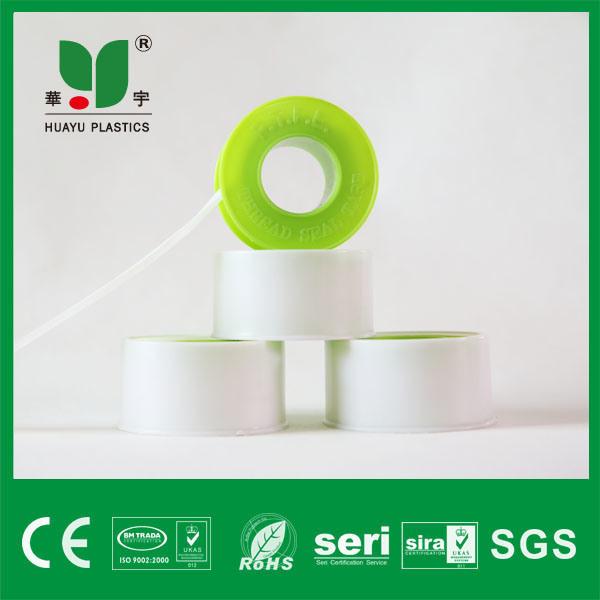 25mm Teflon Thread PTFE Tape