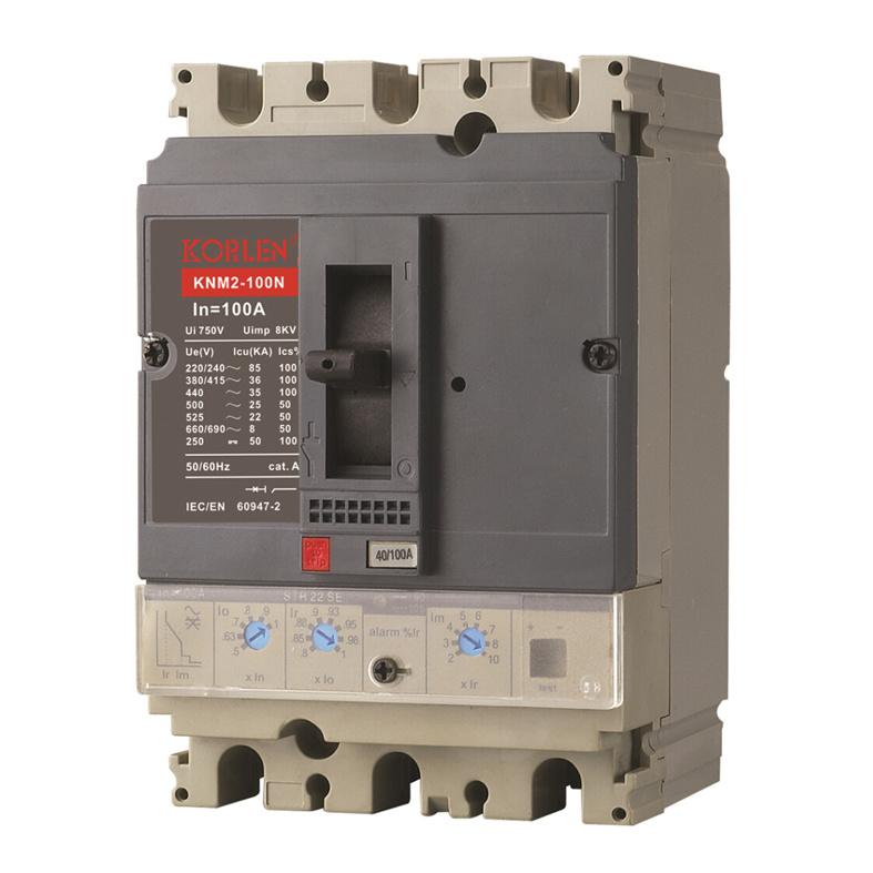 High Breaking Capacity Moulded Case Circuit Breaker