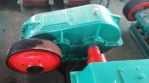 China Made Automatic Red Clay Brick Making Machine (JKR45/45-20)