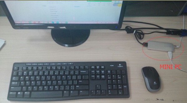 Intel Bluetooth 4.0 WiFi 5g Quad Core Mini Tablet PC