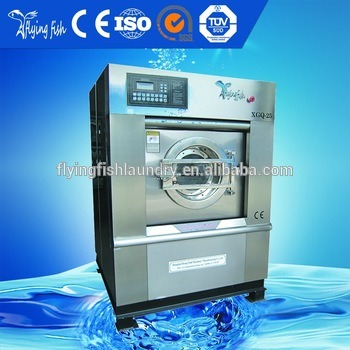 Xgq Series Fully Automatic Industrial Use Washer Extractor