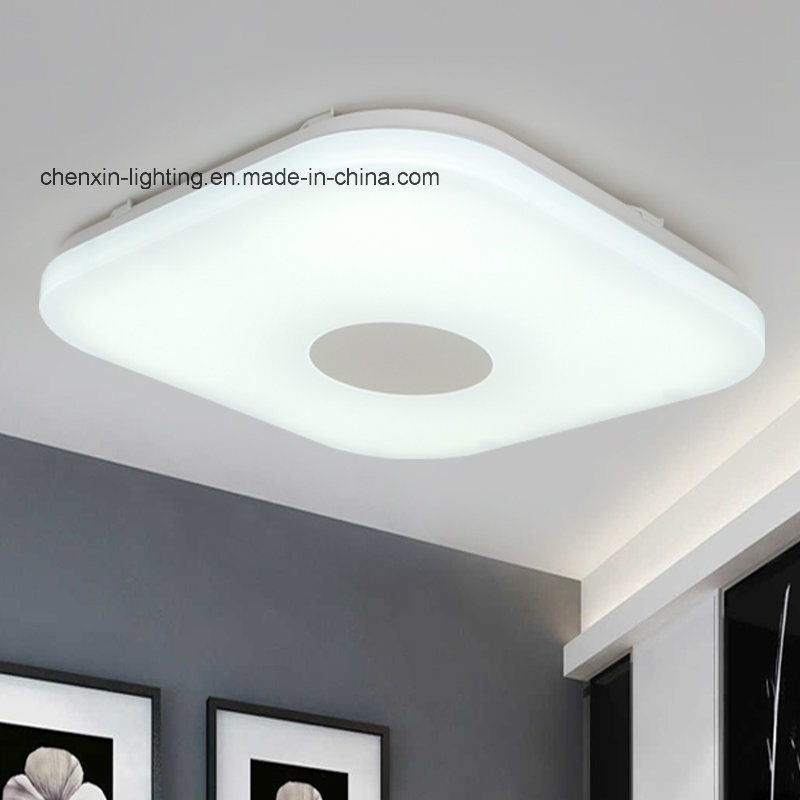 Latest Hot Sale Modern Indoor Square Ceiling Light Lamp