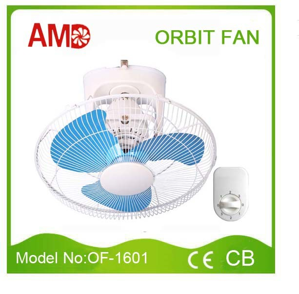 "Hot-Sale Good Price 16"" Orbit Fan (OF-1601)"