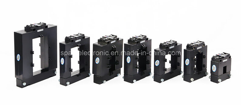 DBP Split Core Current Transformers 1A or 5A Output for Power Meter