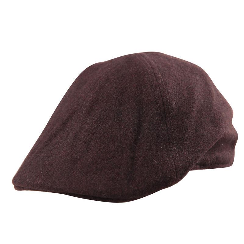 Fashion Golf Beret Beanie Hat